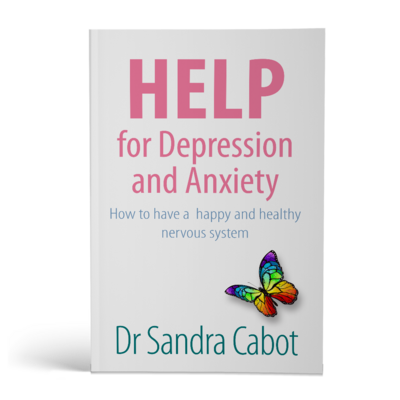 Help for Depression & Anxiety