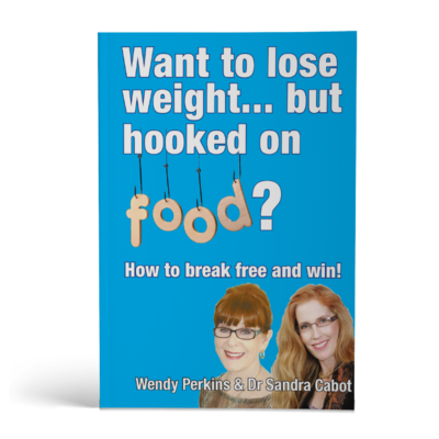 Want to Lose Weight...But Hooked on Food ?