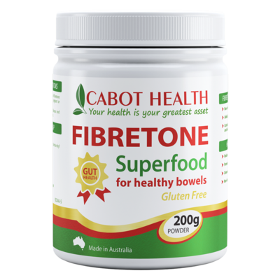 Fibretone Neutral Flavour Powder 200g