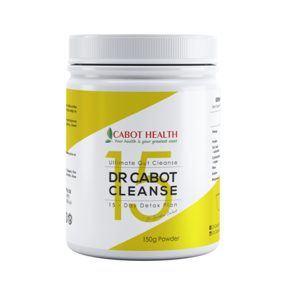 Dr Cabot Ultimate Gut Cleanse 150g